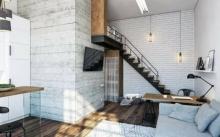 พื้นที่เล็กๆห้องเล็ก ก็ออกแบบให้น่าอยู่น่ารักได้ เป็นไอเดียกันนะ
