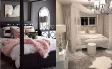อย่างกับเจ้าหญิง! เผยไอเดียห้องนอนสไตล์ LUXURY ดูแพงสวยเลอค่า!!