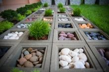 จัดสวนหน้าบ้านทาวน์เฮ้าส์ ด้วยเนื้อที่เพียง 6.5 ตารางเมตร