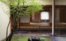 รวม 15 ไอเดีย แต่งสวนสวยภายในบ้าน อิงแอบสไตล์ญี่ปุ่น