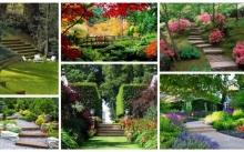 12 ไอเดียแต่งสวนสวย สร้างความเป็นธรรมชาติแบบสุดเนี้ยบ
