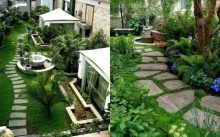 20 ไอเดียจัดสวน เพิ่มลูกเล่นให้บ้านของคุณด้วยวิธีง่ายๆ