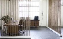 14 ไอเดีย กั้นพื้นที่ทำงานภายในบ้าน สร้างเป็นโฮมออฟฟิศ แบบง่ายๆ