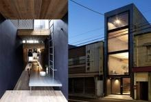 ไอเดียสร้างบ้านแบบคอนกรีตเปลือยๆ สวยๆ แนวเวอร์