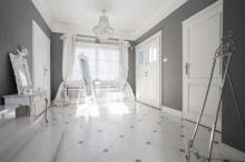 รวมไอเดียแต่ง บ้านสีขาว บ้านแสนสบายตา
