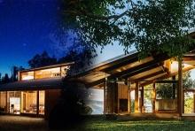 เริ่ด!!บ้านดีไซน์โคตรสวย ท่ามกลางขุนเขา ธรรมชาติสุดๆ