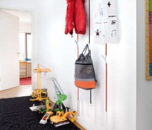 10 รูปแบบการแขวนเก๋ๆ ช่วยประหยัดพื้นที่และสร้างความแปลกใหม่ในห้อง