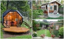 """คัดสรรมาแล้ว """" แบบบ้านสวน"""" ไอเดียสุดสร้างสรรค์ บนพื้นที่ที่จำกัด"""