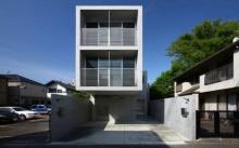 บ้านในญี่ปุ่น