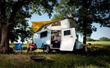 ไอเดียรถบ้านคันเล็กน่ารัก สำหรับคนรักการท่องเที่ยว