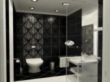 ไอเดียห้องน้ำสวย  ทันสมัย ด้วยกระเบื้องหลากหลายสไตล์