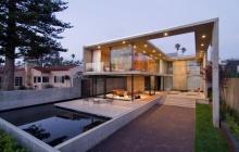 บ้านคอนกรีตเปลือย สวยๆ