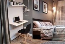 แชร์ไอเดีย 'รีโนเวทห้องนอน' เปลี่ยนจากห้องเก่าเชยๆ ให้สวยงามอย่างมีระดับ