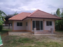 บ้านEco House 2ห้องนอน 1ห้องน้ำ แค่ 3แสนกว่า