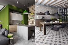 ไอเดียตกแต่งห้องครัวสวยๆ ที่จะทำให้คุณรู้สึกว่ากินอาหารแล้วมีความสุข