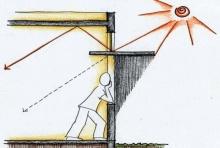 """5 วิธีแก้ปัญหา """"แสงแดดสะท้อนเข้าบ้าน"""" ให้บ้านเย็นแบบไม่ต้องเปิดแอร์"""